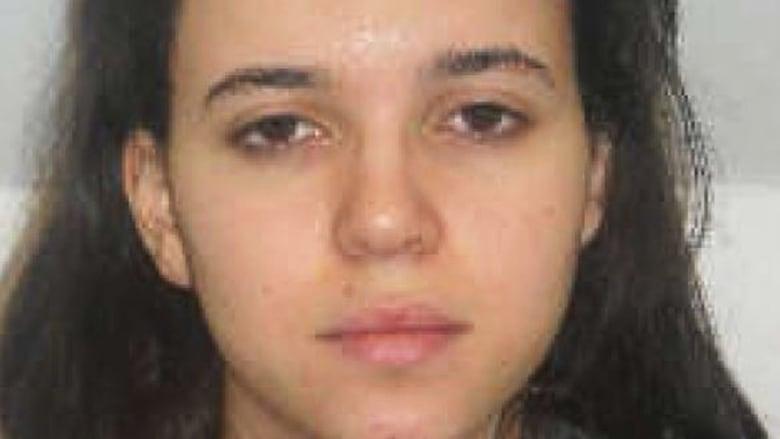 أنقرة: حياة بومدين المشتبه بتورطها بهجوم باريس وصلت تركيا بـ2 يناير ودخلت سوريا بعد 6 أيام