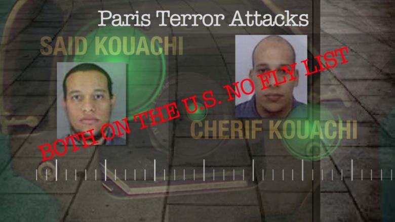 هذا ما نعرفه ولا نعرفه عن منفذي هجمات باريس