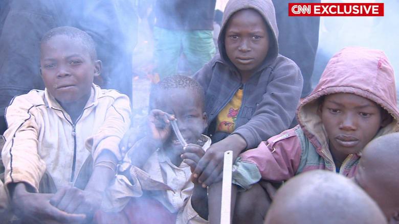 حصريا.. بعد أن يتمها بوكو حرام: إنهم يذبحون الناس