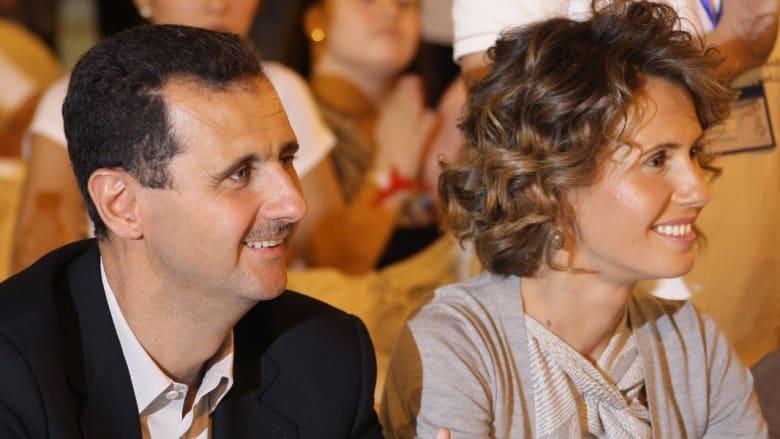 مسؤول إيراني: الأسد رفض طلبنا نقل عائلته إلى طهران