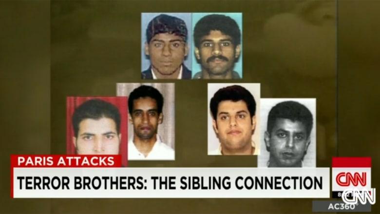 بعد تسارناييف وكواشي وغيرهم.. هذه إجابة الخبراء حول سبب كون الإرهابيين في الغالب إخوة