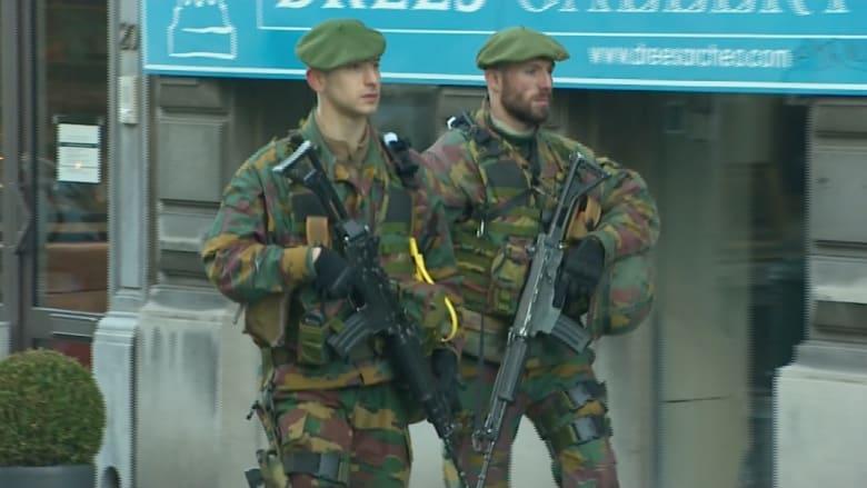 الاعتقالات تلف أوروبا وشبح الإرهاب يخيم على القارة
