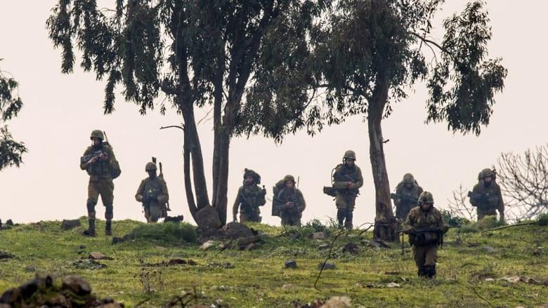"""إيران تؤكد مقتل أحد قادة الحرس الثوري بالقصف على القنيطرة.. ونتنياهو يتوعد بـ""""كل ما هو ضروري"""""""