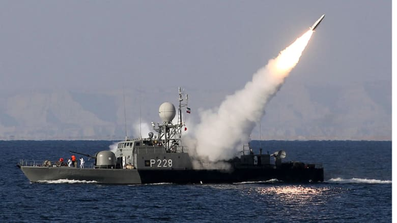 إيران: اتفاق دفاعي مع روسيا ومناورات بمشاركة عمان ووجود دائم بالهندي وخليج عدن