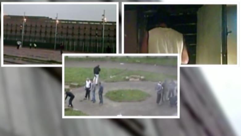 السجون الفرنسية.. قاعدة لتدريب الإرهابيين؟