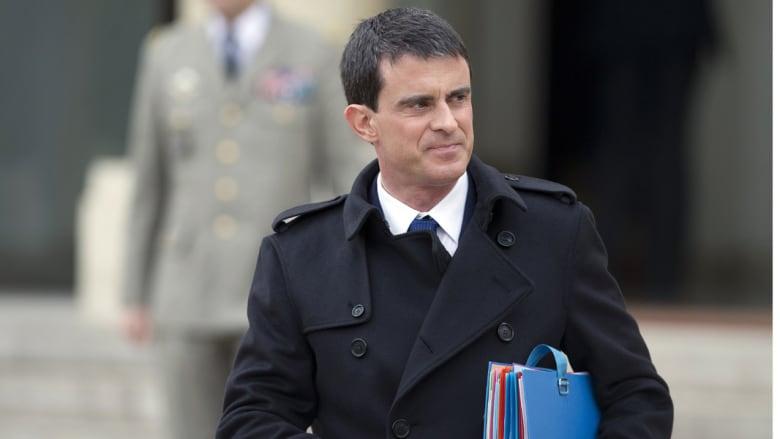 فرنسا: إخضاع 3000 شخص للمراقبة وتخصيص 2680 وظيفة و 490 مليون دولار لمحاربة التطرف