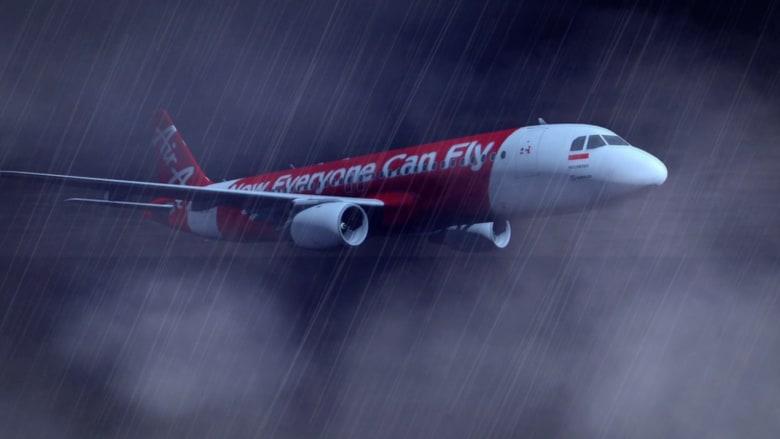 """هل تسبب عطل في جهاز FAC بكارثة """"طيران آسيا""""؟ وما رأي الطيارين؟"""