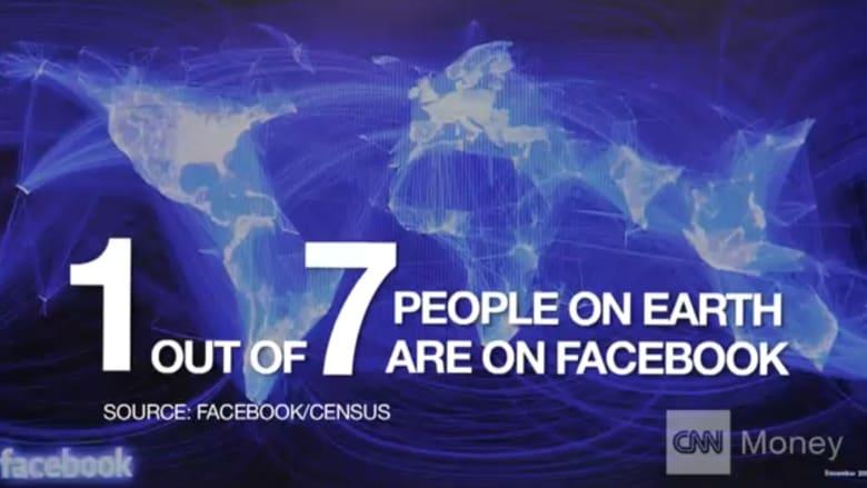10 حقائق طريفة لا تعرفها عن فيسبوك