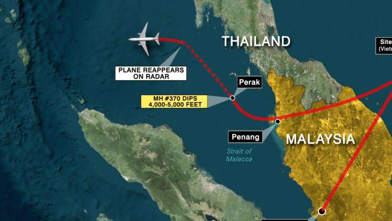 ماليزيا تقفل ملف الطائرة MH370 وتعتبر فقدانها حادثا وركابها أمواتا