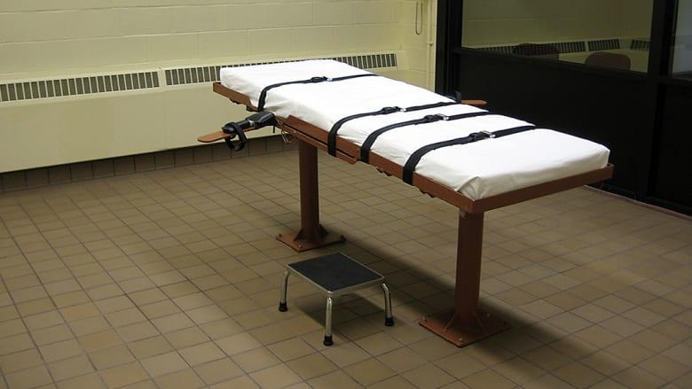 تأجيل 7 أحكام بالإعدام في ولاية أوهايو والسبب...
