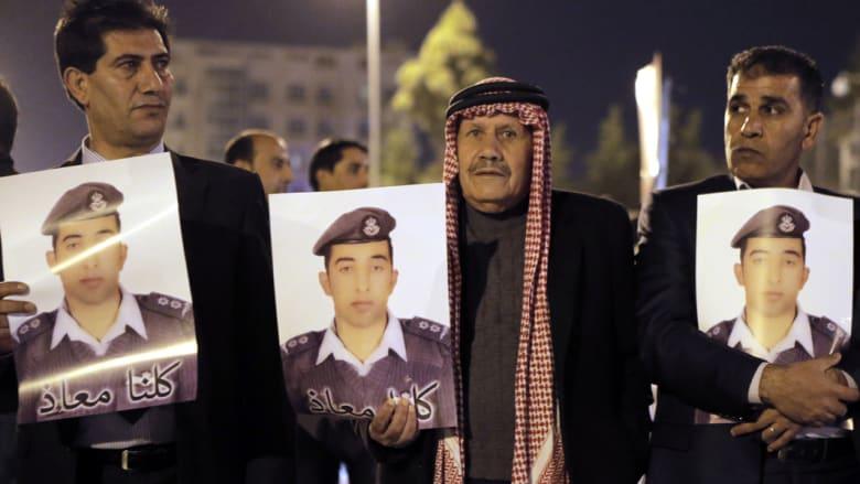 محلل أمريكي: داعش انتصر بمعركة الكساسبة مهما كانت النتيجة وحساب التنظيم مع عمّان يعود لأيام الزرقاوي
