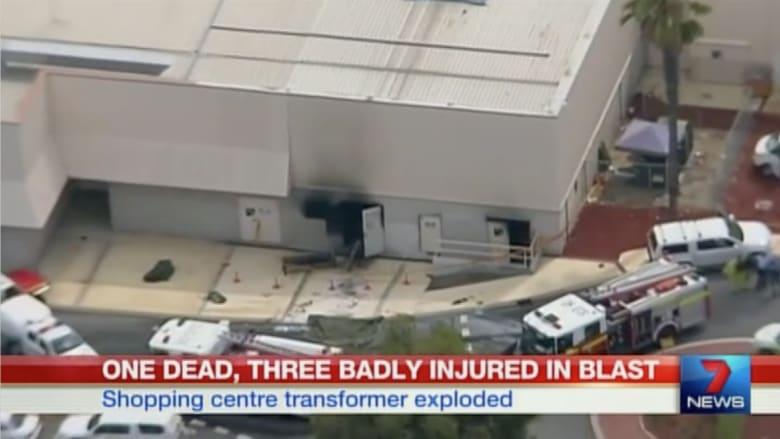 انفجار في استراليا .. قتيلان وحالات خطيرة بين المصابين