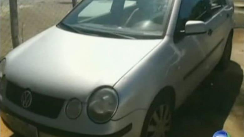 40000 دولار مخالفات على سيارة فولكس فاجن قديمة!