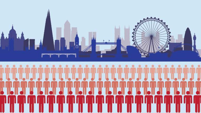 """رسميا.. """"أفضل مدن العالم"""" لا تزال تنمو.. 7  إحصائيات مدهشة عن لندن"""