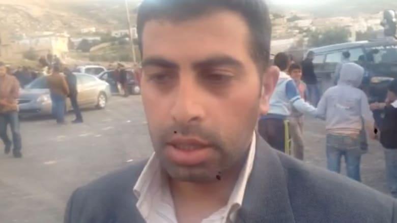 شقيق الطيار الكساسبة لـ CNN: معاذ مات بطلاً ونبأ مقتله سقط علينا كالصاعقة