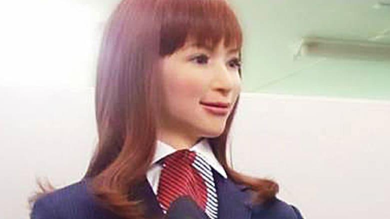"""بالصور..طاقم موظفين من """"الروبوتات"""" يسيطر على فندق جديد في اليابان"""