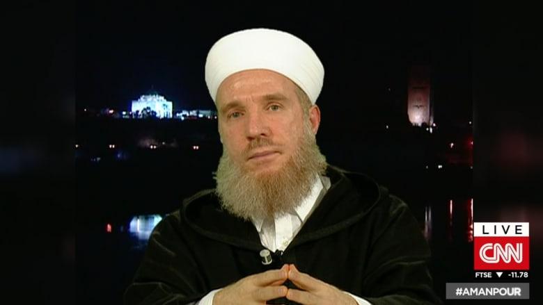 """محمد اليعقوبي لـCNN: شهادة معاذ وحدتنا.. و""""الدولة ليست باقية"""" فنهايتها تقترب"""
