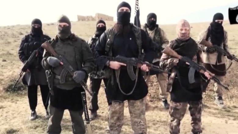 فرنسا تعتقد أن حياة بومدين ظهرت في فيديو لداعش بسوريا
