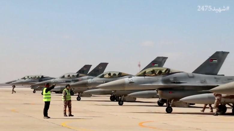 بعد حرق الكساسبة.. داعش يحاول هز دعائم قوات التحالف