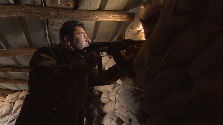 البشمرغة.. القوة الوحيدة التي تحول بين داعش وكركوك
