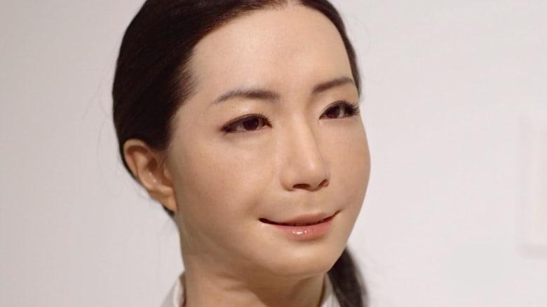 هل يمكن للآلة أن تطغى على البشر.. شاهد روبوتات لا يمكن تمييزها عن البشر