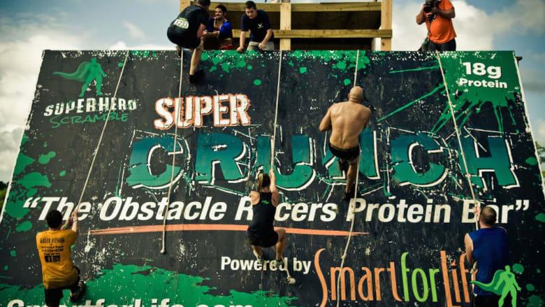 """بالصور..سباقات """"الماراثون"""" الأكثر جنوناً في العالم"""