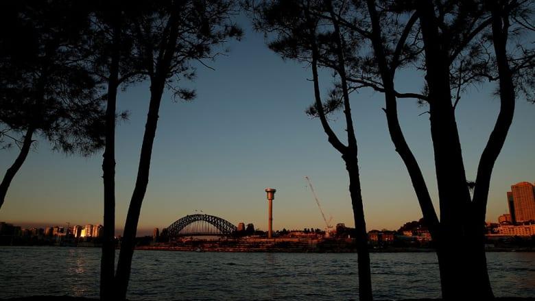 مدينة سيدني الأسترالية - رقم 6