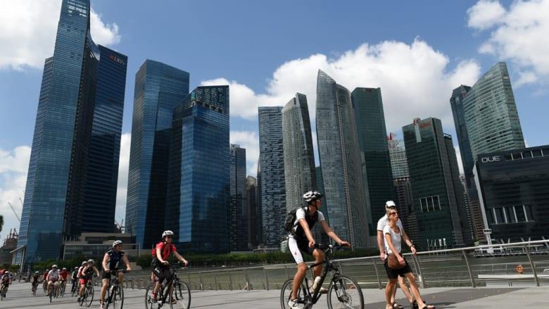 مدينة سنغافورة - رقم 2