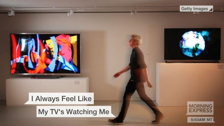هل لديك تلفاز ذكي؟.. احذر التنصت