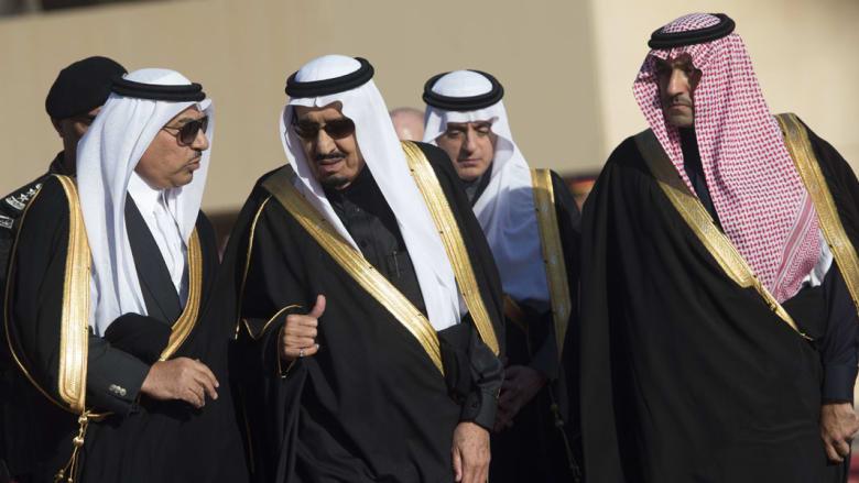 خلفان: آل سعود سلالة حكيمة.. وعلى الإخوان هدم معابدهم السرية