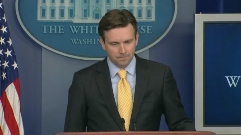 """البيت الأبيض: تحليل رسالة """"داعش"""" أثبت وفاة الرهينة الأمريكية وهو المسؤول عن موتها"""