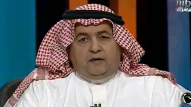 """داوود الشريان يسخر من قناة العرب.. ومغردون: حجج الإغلاق """"واهية"""""""
