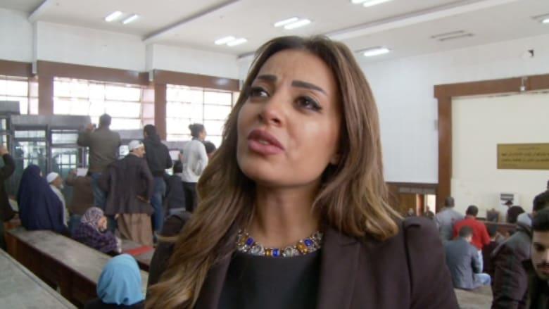 خطيبة محمد فهمي لـ CNN: مصر فعلت الصواب.. والآن دور الحكومة الكندية