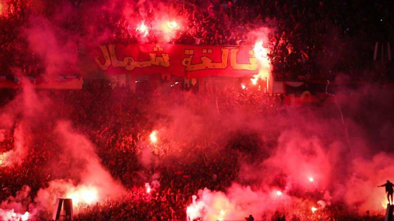 شكوك تحيط بعودة الدوري المصري مع انتهاء الحداد على ضحايا ملعب الدفاع الجوي