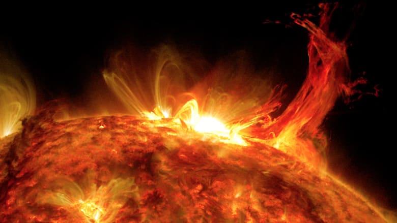 فيديو فاصل زمني جديد عالي الوضوح من ناسا.. هذه هي الأرض تدور حول الشمس