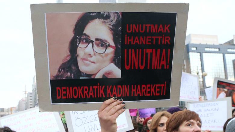 طالبة تطعن حتى الموت لمقاومتها سائق حافلة حاول اغتصابها بتركيا