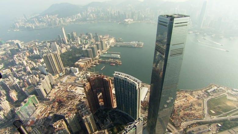 هل يتحدى مشروع هونغ كونغ أهم العواصم الثقافية في العالم؟