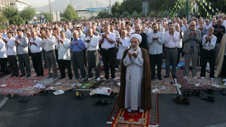 """مرجع ديني إيراني يتهم """"قادة السعودية"""" بالخضوع لأمريكا وإسرائيل بعد ساعات على رسائل إيجابية من طهران"""