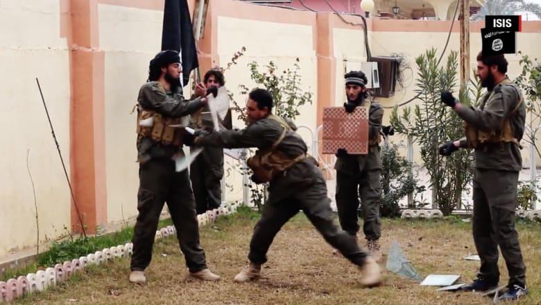 """ما هي أكثر تسمية يكرهها تنظيم """"الدولة الاسلامية في العراق والشام"""" وهدد بقطع لسان من استخدمها؟"""