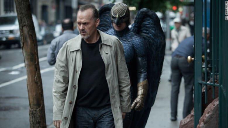 أفضل فيلم: Birdman