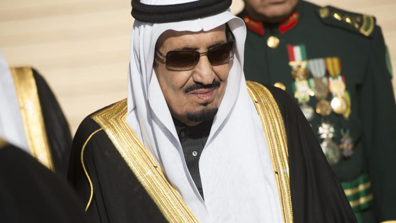 """الملك سلمان بن عبدالعزيز"""" الإرهاب المتأسلم تغوّل بالقتل والغصب والنهب واستباحة ساحة الفتيا"""