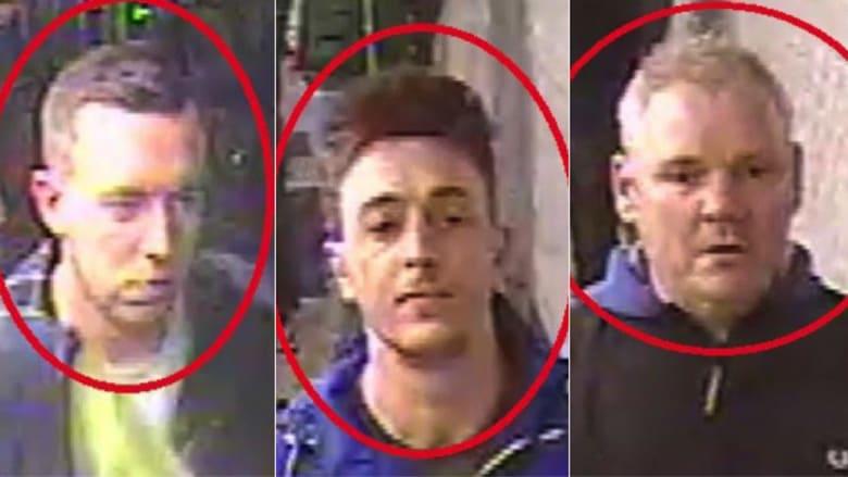 """الشرطة تتعرف على 3 بريطانيين في حادثة مشجعي نادي تشيلسي """"العنصرية"""" في فرنسا"""