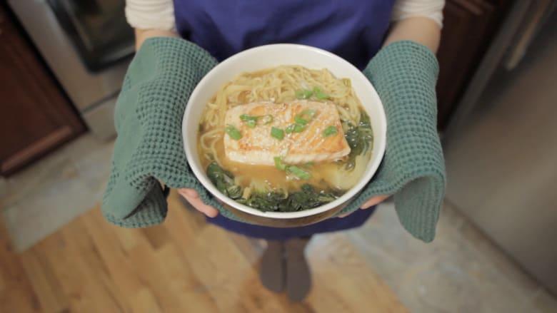 لم يعد هناك أعذار لعدم الطهي.. خدمة جديدة تساعدك بإعداد وجبتك الخاصة بأسهل الطرق
