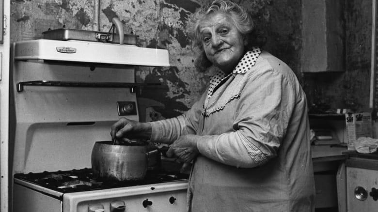 وداعاً للمطابخ القديمة..اتجاهات جديدة في المطابخ الراقية