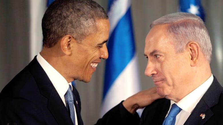 """نتنياهو بأمريكا لتهدئة """"أوضاع شائكة"""" وديمقراطيون يقاطعون خطابه"""