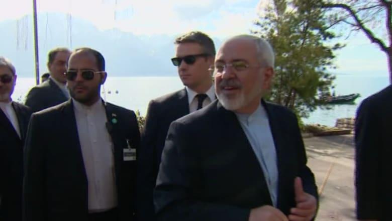 وزير خارجية إيران لـCNN: نتنياهو يحاول عرقلة الاتفاق النووي وإثارة التوتر لن تساعد أحداً