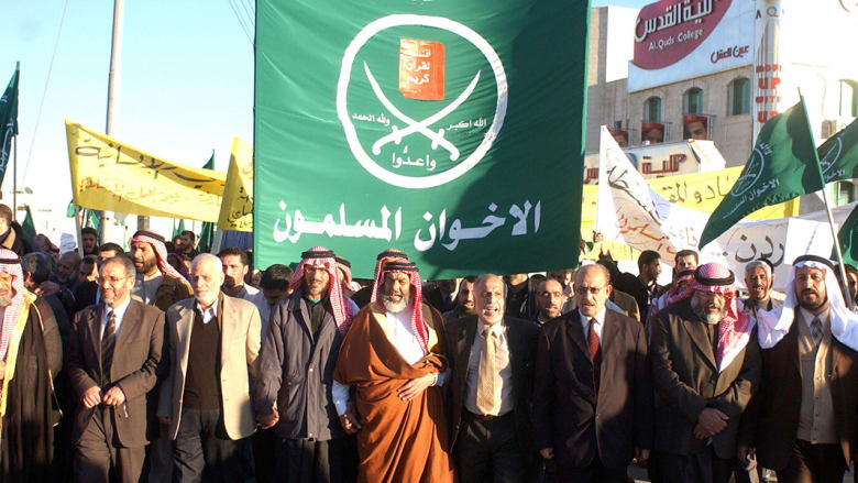 """الأردن : إجراءات رسمية تمهد لإطاحة ناعمة """"بالإخوان"""" وسط تحذيرات من العبث بالتنظيم"""