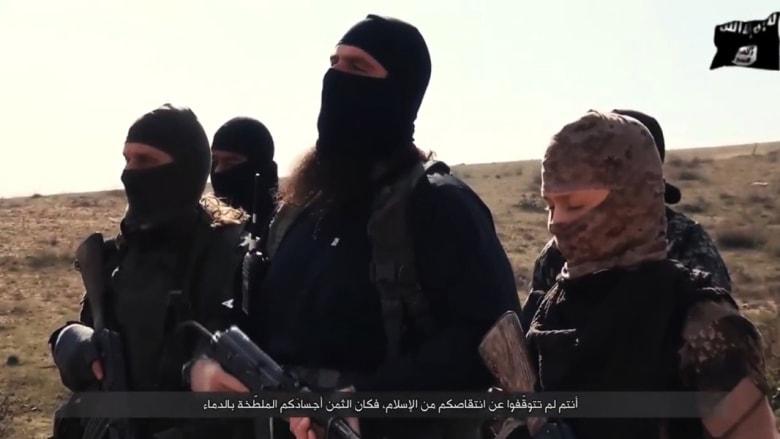 بعد تحذير الـFBI من ازدياد الراغبين بالسفر لسوريا.. جهادي سابق يبين لـCNN كيف يبدأ التطرف الذاتي.. والجنس أحد العوامل الدافعة للمراهقين