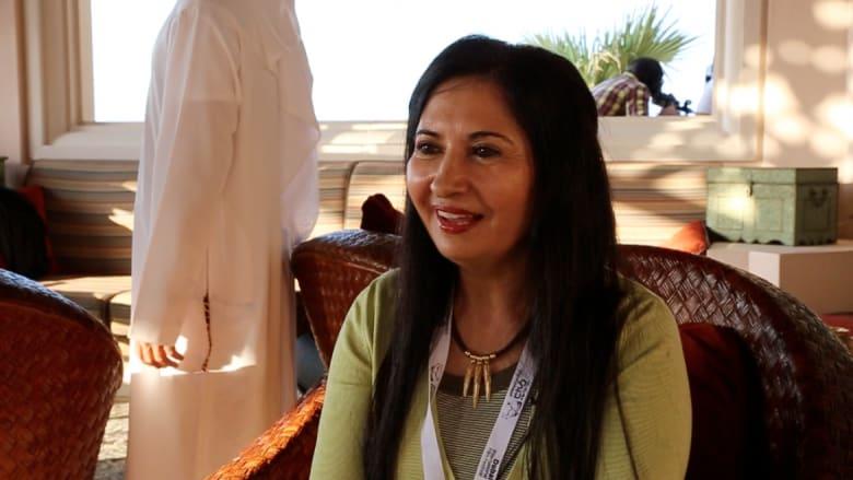 المخرجة اليمنية خديجة السلامي: التحرش الجنسي عنف نفسي وجسدي لا يمكن السكوت عنه