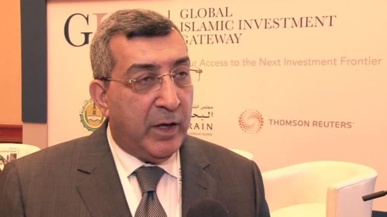 بالفيديو.. رئيس هيئة الاستثمار المصرية يتحدث لـCNN